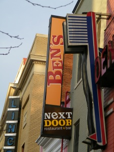 bens-next-door-sign