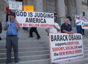 Barack Obama Supports... Sodomy?