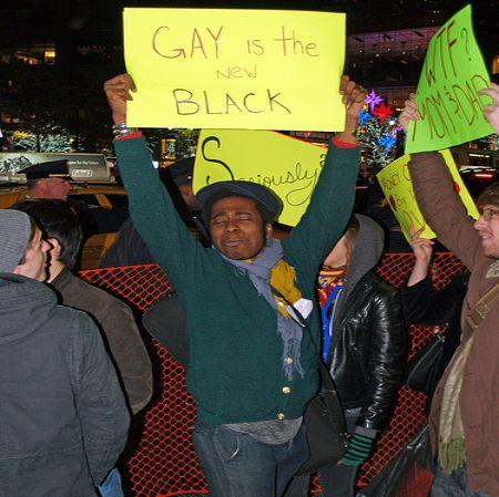 2009 black gay pride dates